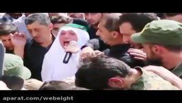 مرثیة الشهید جمیل ملیجی وعاد جمیل