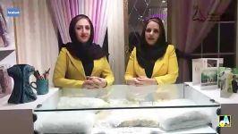 مزون عروس آنیسا، برند برتر مزون های لباس کشور در سایت عروسکو