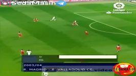 فوتبال گزارش ترکی کیروش مربی رئالاز دست ندید