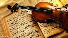 آهنگ زیبای ساری گلین  ویولن فرید فرجاد آرامش بخش