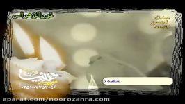 میرداماد شهادت امام رضا 89 خادما گریه کننون