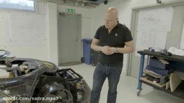 Koenigsegg Regera New Carbon Fiber Wheel Design  INSIDE KOENIGSEGG