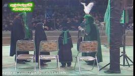 جدید ترین علی اکبر آب آوری محمد طوطی اصفهان سال96