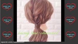 10 مدل موی مناسب برای موهای بلند مدل موهای شگفت انگیز