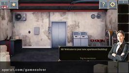 راه حل Can You Escape 5 مرحله 1
