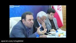 گزارش واحد خبر شبکه افلاک شورای گفت وگو در لرستان