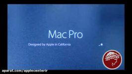 مک پرو  مراحل تولید مک پرو اپل  کلیپ معرفی مک پرو