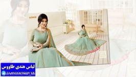 لباس هندی ساری هندی لباس مجلسی هندی