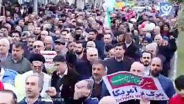 22 بهمن تماشایی ماسال 1396 ماسال نیوز
