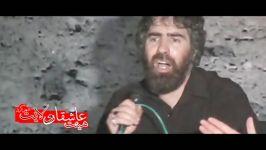 تا زنده هستم رزمنده هستم بعد شهیدان رزمنده هستم