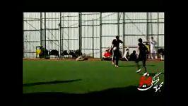 فوتبالیستهای هیئتی