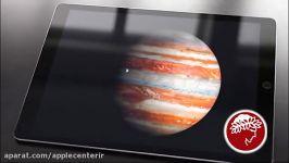 آیپد پرو اپل  طراحی آیپد پرو  کارایی ایپد پرو 12.9