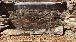 سنگ صخرهی آب نما سنگ مالون سنگ لاشه سنگ کوهی ۰۹۱۲۵۲۸۸۷۳۸احمدی
