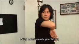 مستند دیدنی Kung Fu Quest بخش3  وینگ چون  Wing Chun