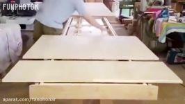 20 پروژه های چوب چوب شگفت انگیز شما باید ببینید
