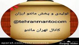 تولیدی مانتو سایز بزرگ در تهرانکانال bazarmanto