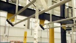 An Inside Look at BMWs Carbon Fiber Manufacturing Process