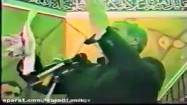 نوحه اصلی قدیمی زینب زینب زینب حاج سلیم موذن زاده