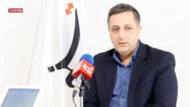 سهندی تکریم حداکثری مددجویان هدف نخست کمیته امداد آذربایجان غربی
