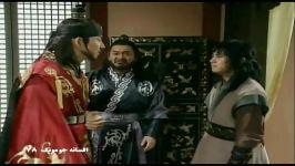 لحظه روبه رو شدن جومونگ یوری در افسانه جومونگ