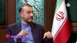 سردار قاسم سلیمانی کمک سردار سلیمانی به ظریف در مذاکرات هسته ای
